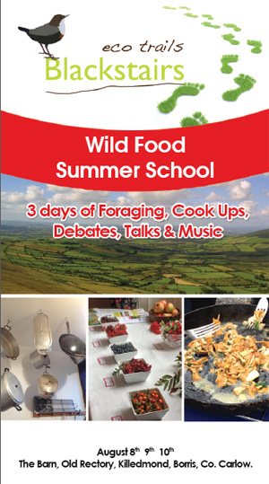 wild food summer school
