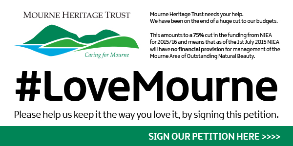 love mourne petition
