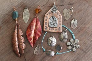 Mixed Metals Workshop