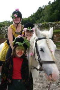 Easter fun at slieve aughty centre