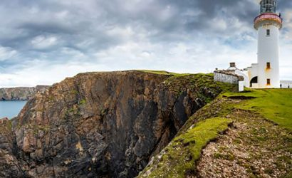 Move to the Arranmore Islands