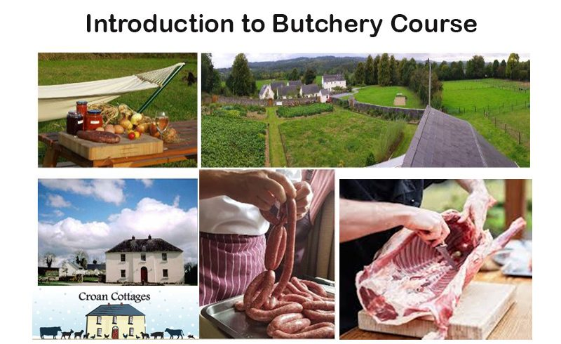 Introduction to Butchery Course