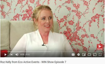 Interview on Womens Inspire Network