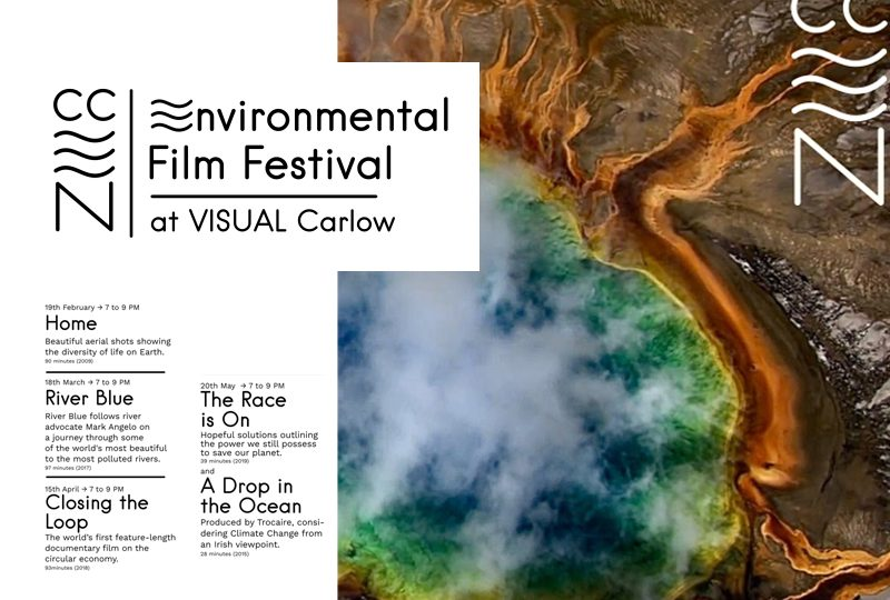 CCEN / VISUAL Environmental Film Festival
