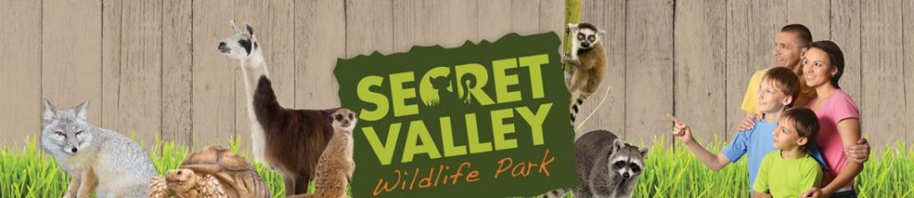 secret valley wildlife park need your help